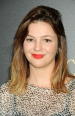 Amber Tamblyn At