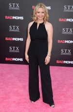 Beverley Mitchell At Premiere of