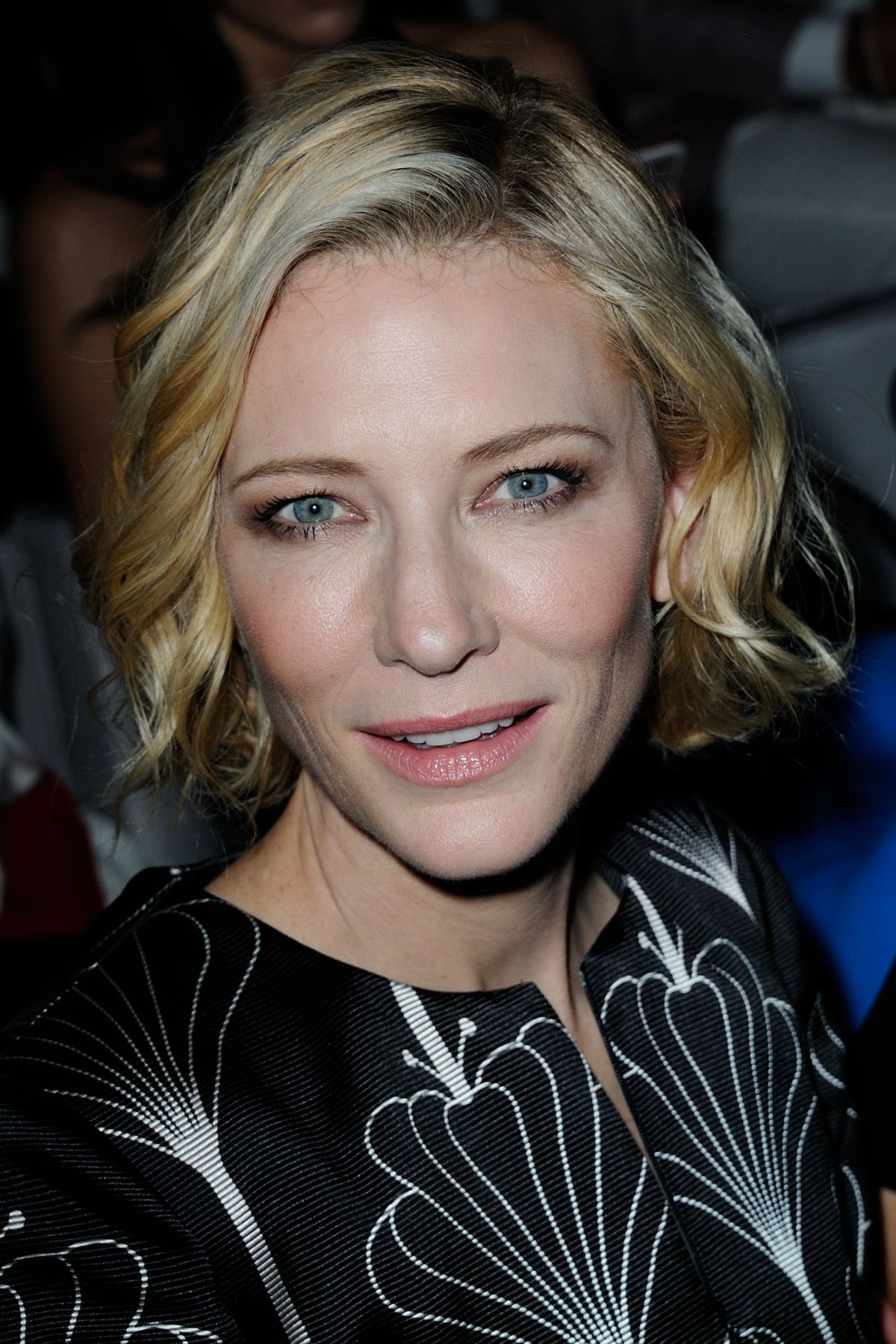 Cate Blanchett Seen at... Cate Blanchett