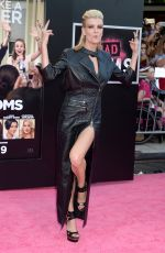 Eugenia Kuzmina At Premiere of
