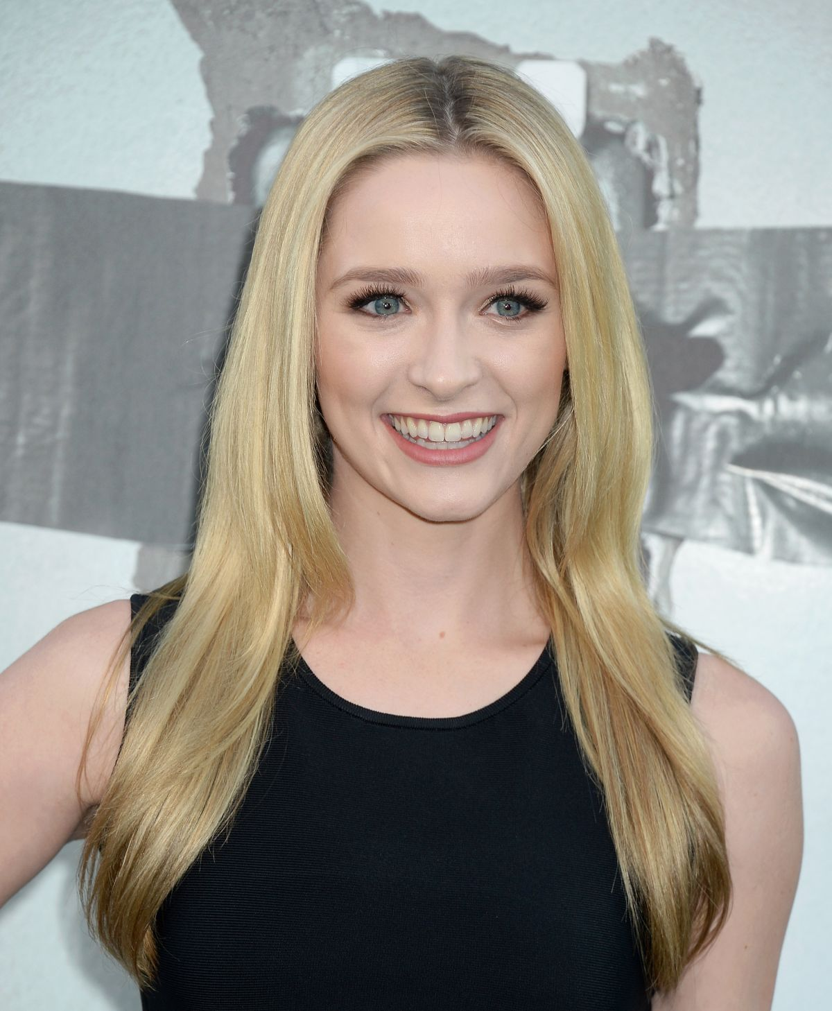 Greer Grammer At 'Lights Out' Premiere in Hollywood ...