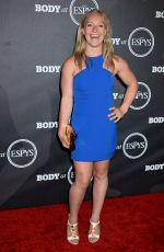 Jamie Anderson At BODY At The ESPYs pre-party at Avalon Hollywood in Los Angeles
