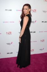 """Jessica Sutta At """"Babes for Boobs"""" Live Bachelor Auction for Breast Cancer Research in Los Angeles"""