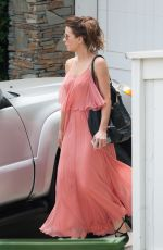 Kate Beckinsale Out And About In Los Angeles