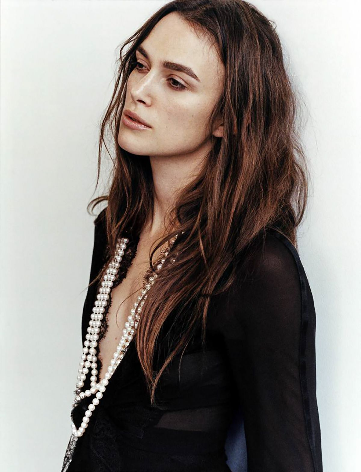 Keira knightley photo shoot