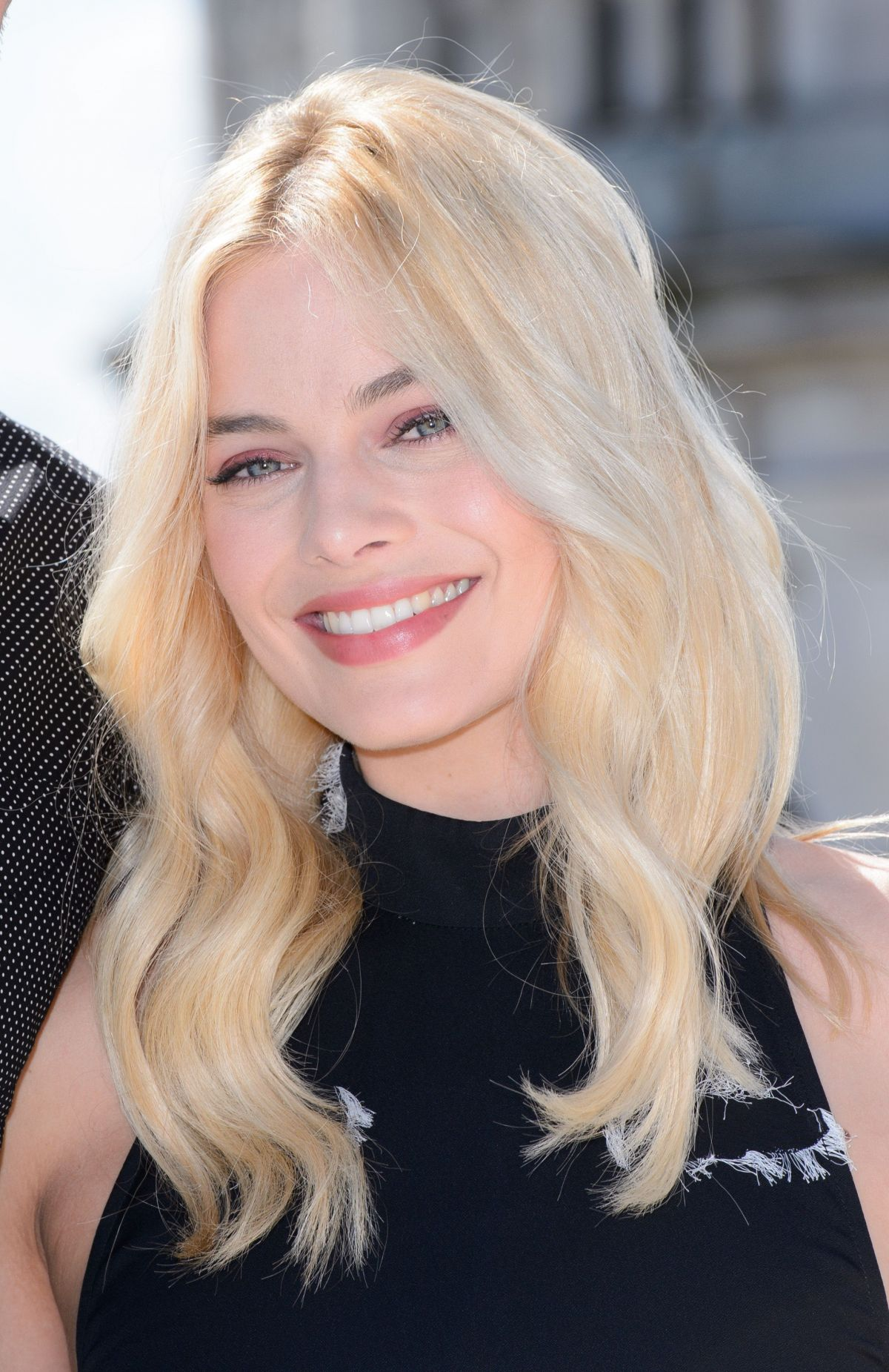 margot robbie - photo #50