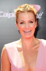 Michelle Beadle At ESPY Awards in Los Angeles