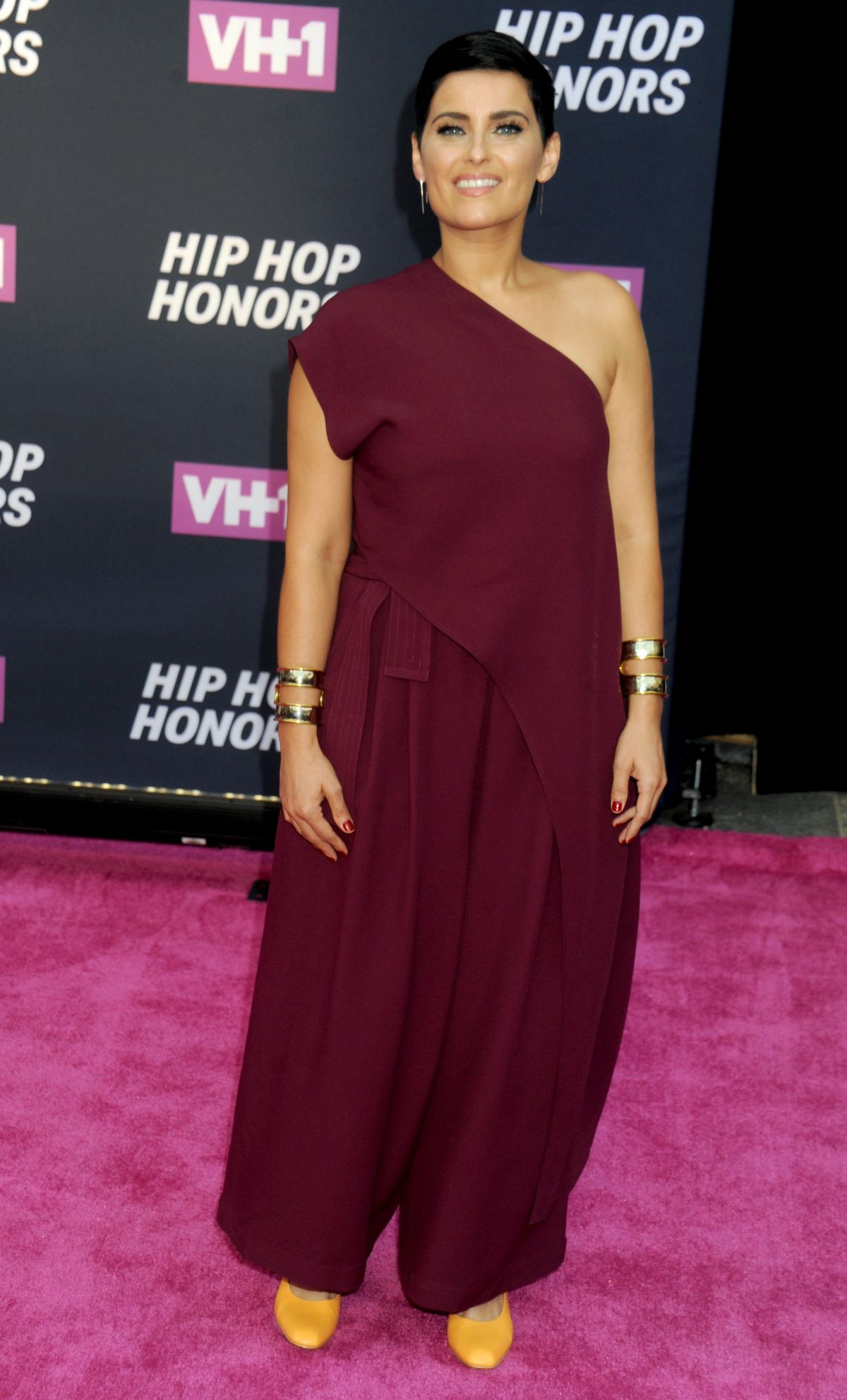 Nelly Furtado Vh Hip Hop Honors Celebrity Photo | Foto ...