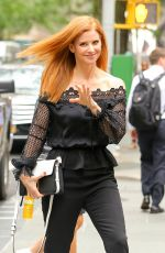 Sarah Rafferty At
