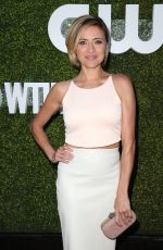 Christine Lakin At CBS, CW, Showtime Summer TCA Party at the Pacific Design Center in West Hollywood