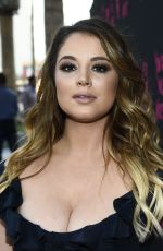 Kether Donohue At FXX