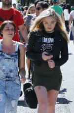 Natalie Alyn Lind Out in Vancouver