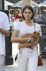 Willa Holland Out and about in West Hollywood