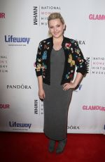 Abigail Breslin At 5th Annual Women Making History Brunch at Montage Beverly Hills