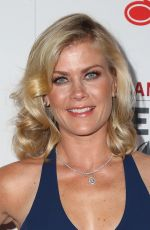 Alison Sweeney At Sixth Annual American Humane Association Hero Dog Awards in Beverly Hills