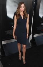 Autumn Reeser At L.A. Industry Screening of Warner Bros. Pictures