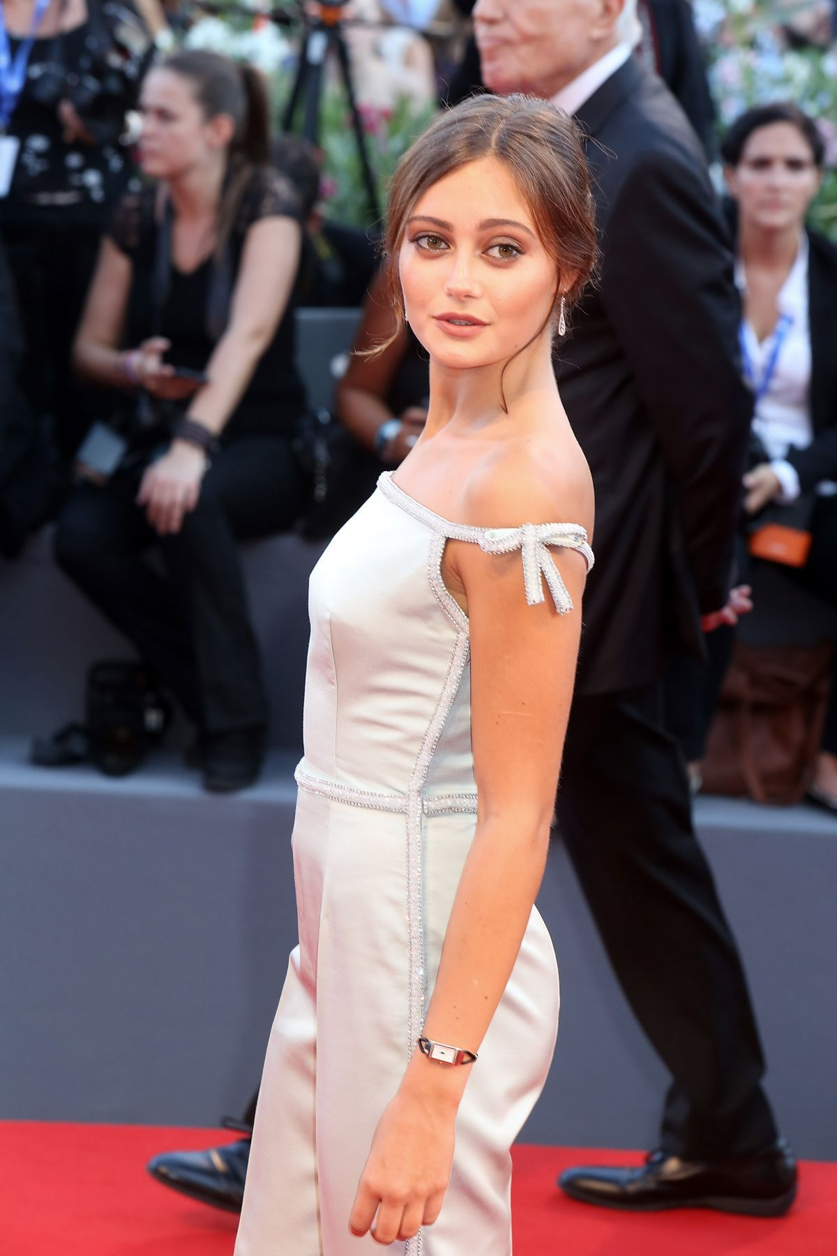 Cleavage Ella Purnell naked (82 photos), Is a cute