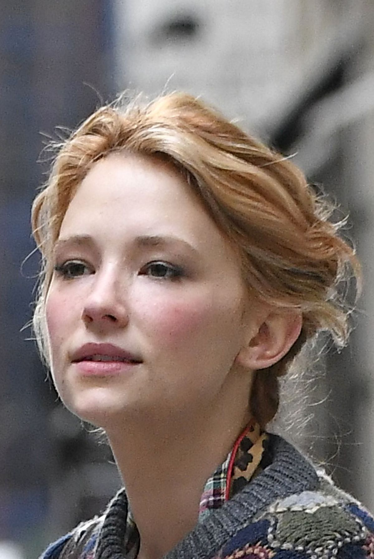 Haley Bennett Out and about in Soho, New York City