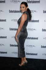 Jessica Lucas At Entertainment Weekly Hosts 2016 Pre-Emmy Party, Nightingale Plaza, LA