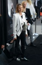 Jodie Foster At L.A. Industry Screening of Warner Bros. Pictures