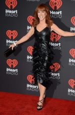Kathy Griffin At iheartradio music festival day 2, las vegas
