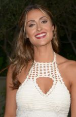 Katie Cleary At Mercy for Animals Hidden Heroes Gala