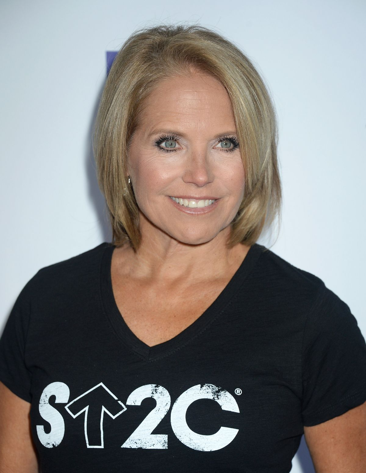 Katie Couric At 5th Bi...