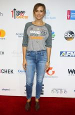 Kristen Wiig At 5th Biennial Stand Up To Cancer at Walt Disney Concert Hall in Los Angeles, CA