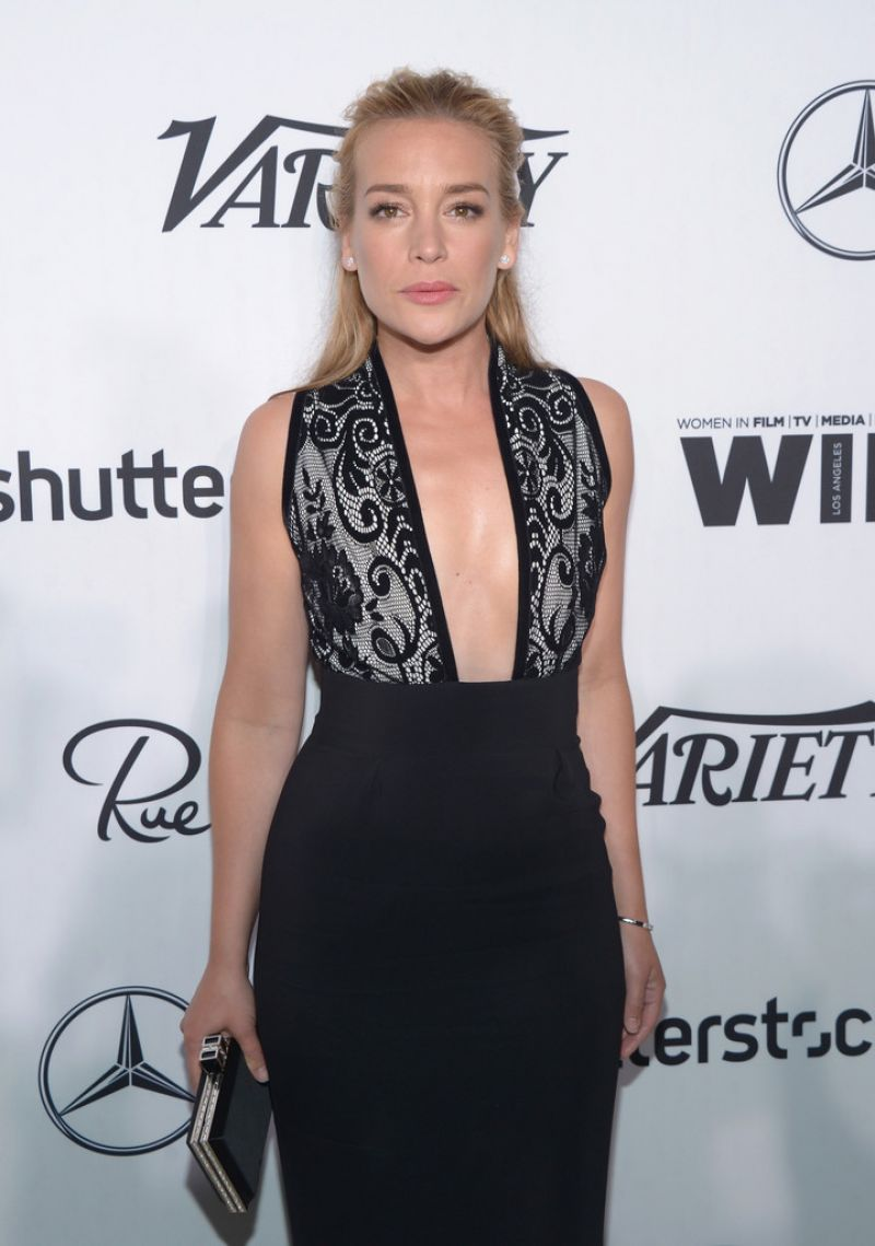 Piper Perabo At Variety And Women In Film S Pre Emmy