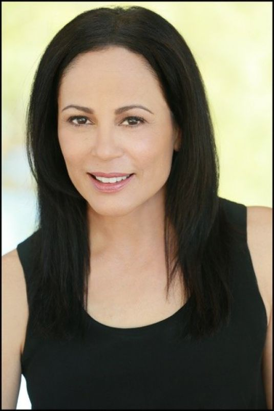 Roxann Dawson At 2016 Michael Helms Photoshoot Celebzz