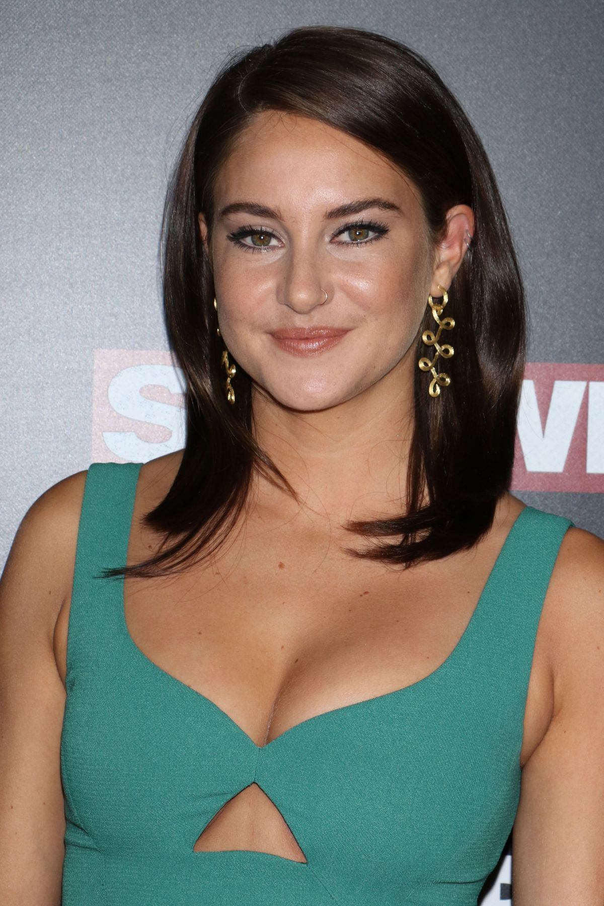 Shailene Woodley At �...