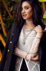 Shay Mitchell At 2016 Baublebar Jewelry Photoshoot