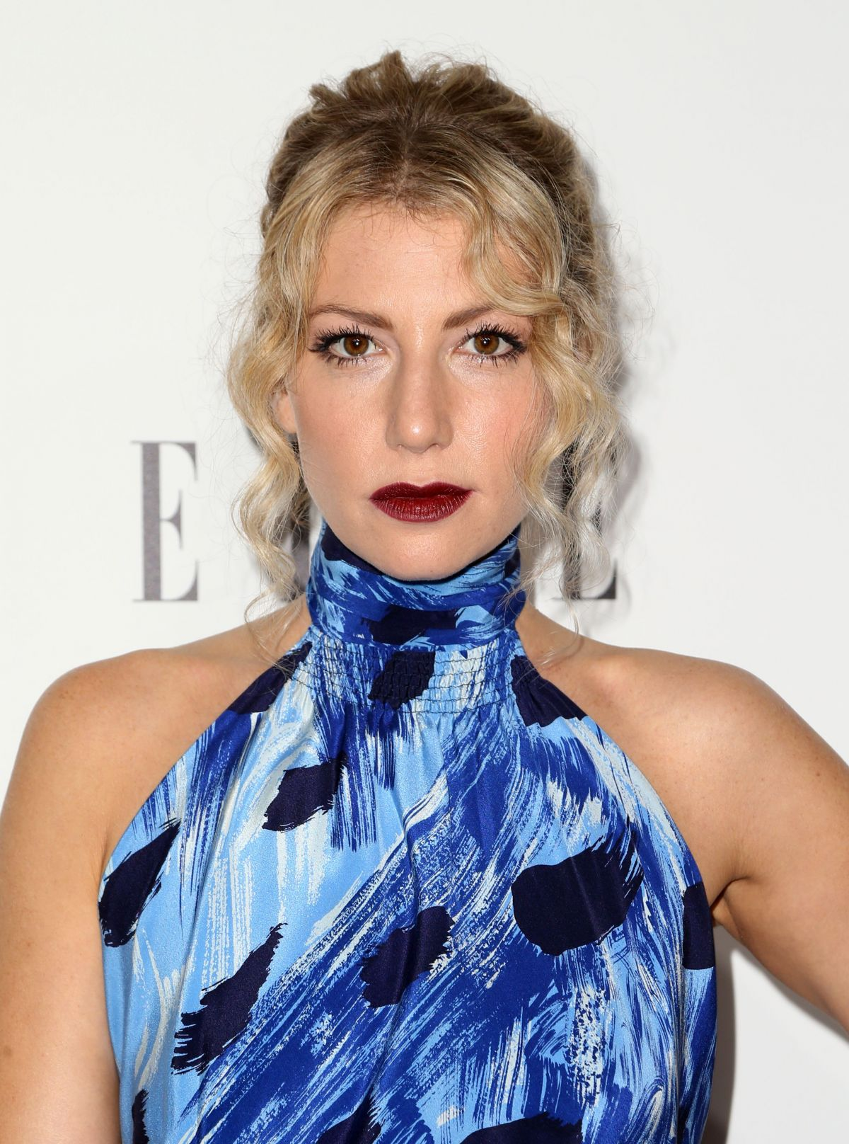 Ari Graynor At Quot Elle Women In Hollywood Quot Los Angeles