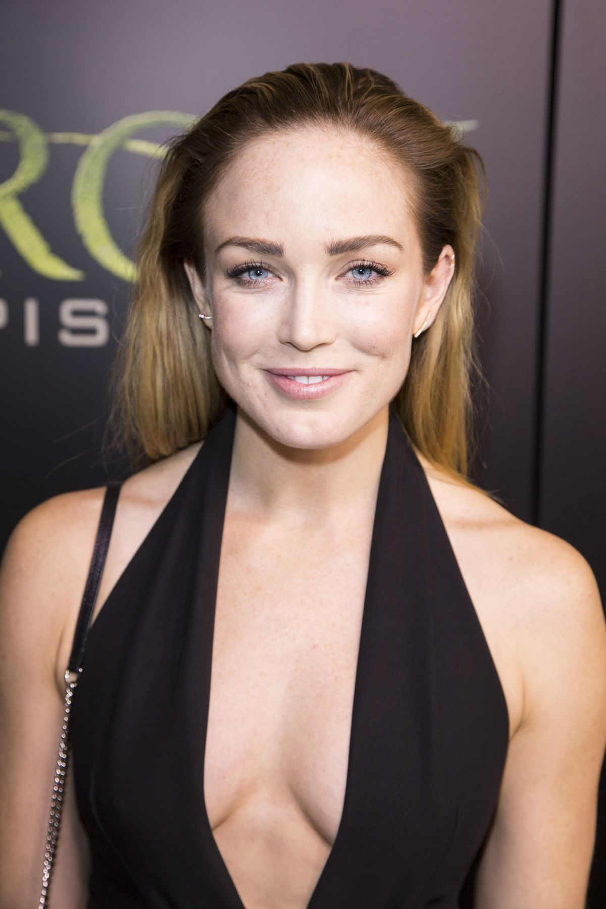 Caity Lotz Nude Photos 93