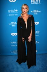 Danielle Moinet At 2016 unicef masquerade ball, los angeles, CA