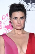 Idina Menzel At Carousel Of Hope Ball in Beverly Hills