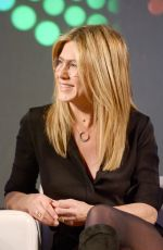 Jennifer Aniston At Entertainment Weekly
