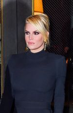 Jessica Simpson Stepping out for an evening in New York City