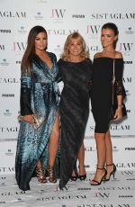 Jessica Wright At Sistaglam Launch Party