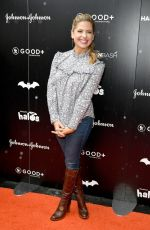 Sarah Michelle Gellar At GOOD+ Foundation Halloween Bash in Hollywood
