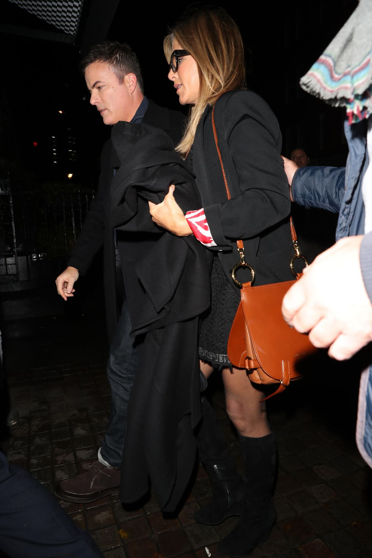 Jennifer Aniston At the Chiltern Firehouse in London   jennifer-aniston-at-the-chiltern-firehouse-in-london_8