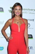 Katie Cleary At the farm sanctuary