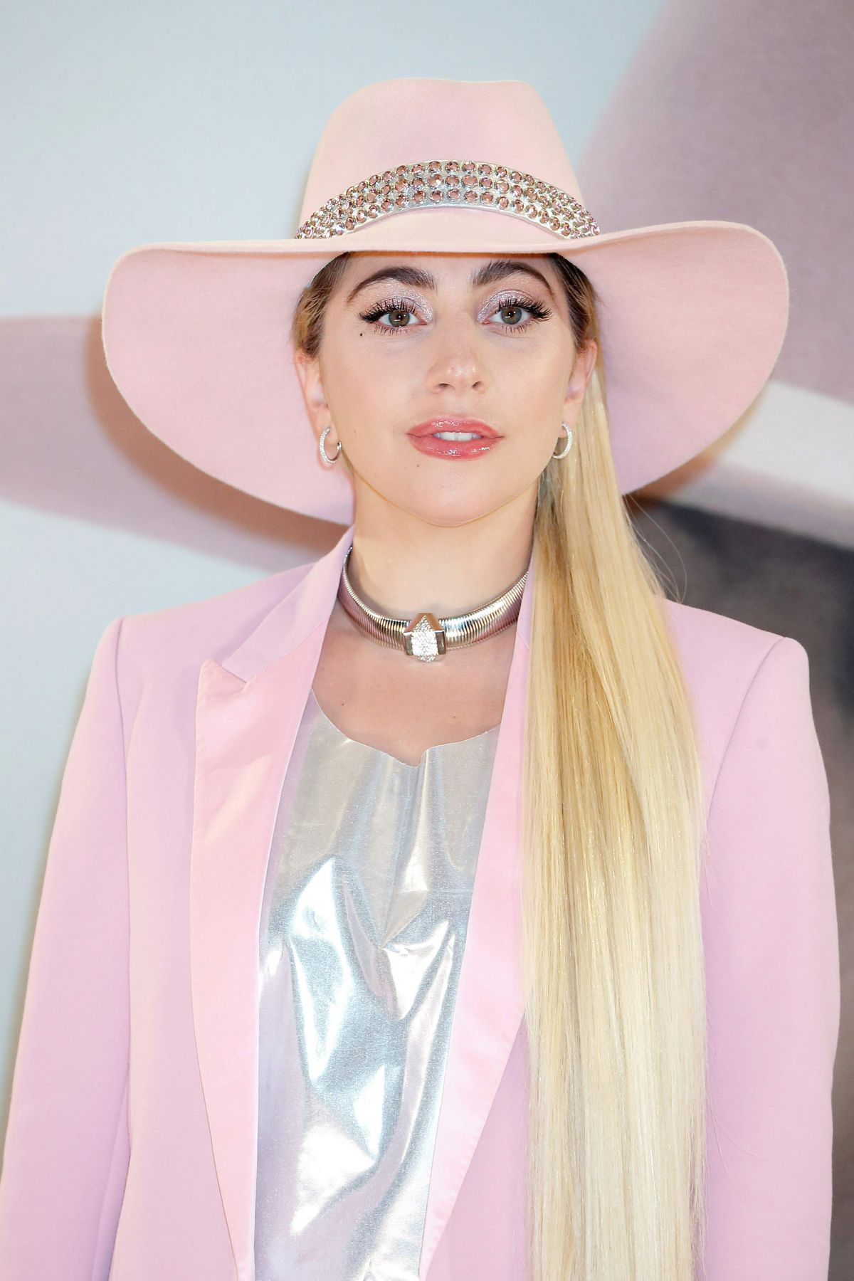 Lady Gaga At New album 'Joanne' press conference, Tokyo ...