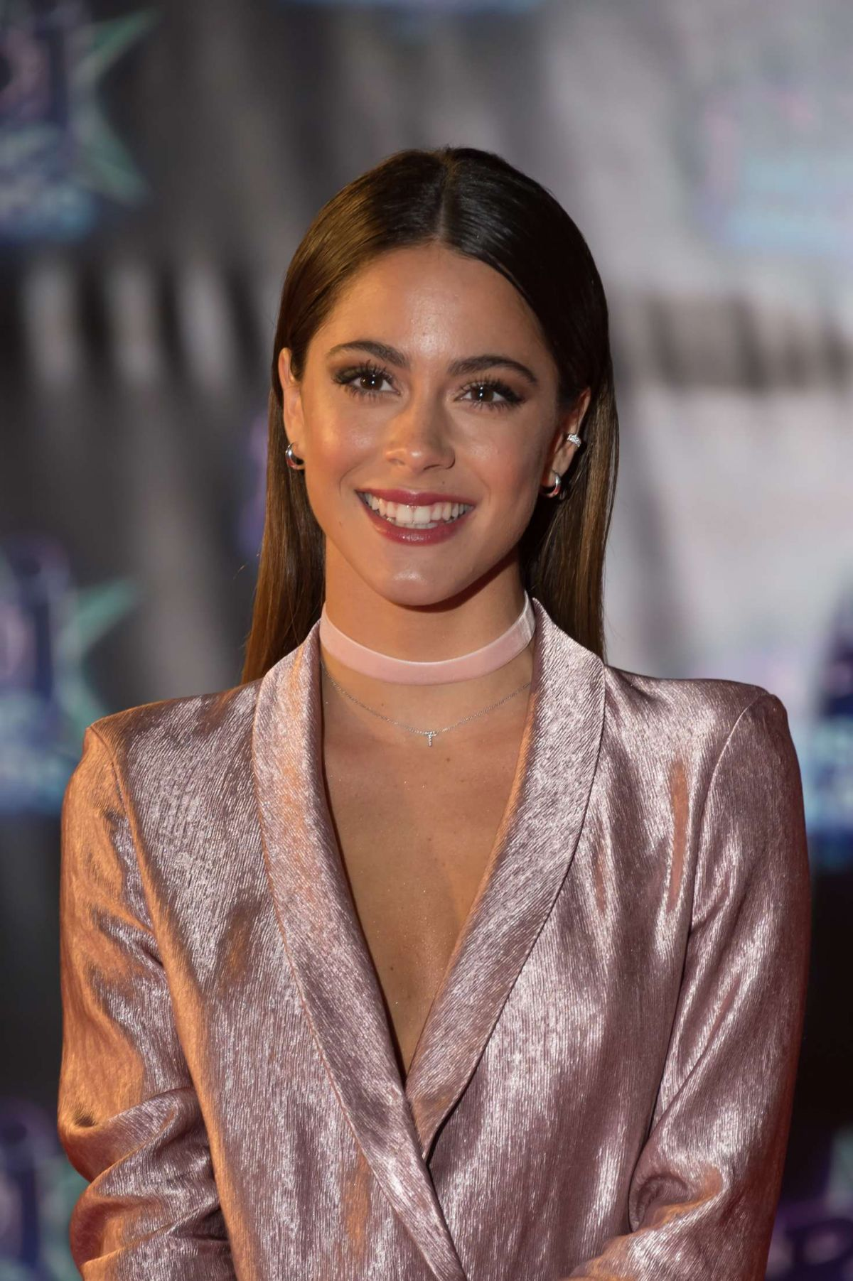 Martina Stoessel At Nrj Music Awards 2016 In Cannes Celebzz