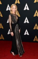 Nicole Kidman At The Governors Awards, Los Angeles