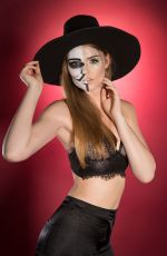 Rosie Danvers - Page 3 Mystery Girl, Guy Fawkes Night 2016
