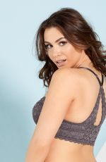 Sophie Simmons At Udo Spreitzenbarth photoshoot for Adore Me