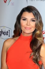 Ali Landry At 3rd Annual Cinefashion Film Awards in Beverly Hills