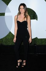 Anastasia Ashley At the GQ Men of The Year Awards 2016 at the Chateau Marmont, West Hollywood