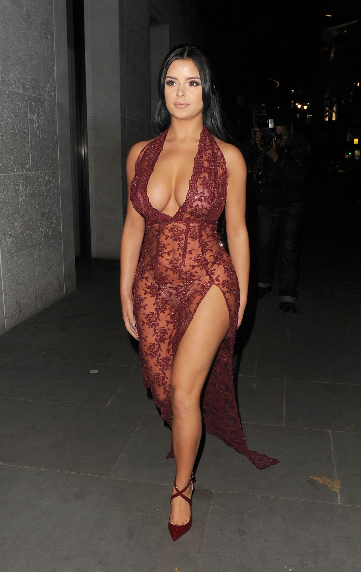 Demi Rose At Sixty6 Magazine Launch Party In London   demi-rose-at-sixty6-magazine-launch-party-in-london_12